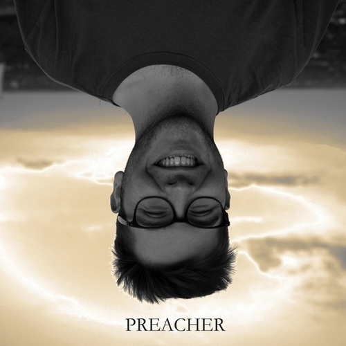 Preacher de Timur