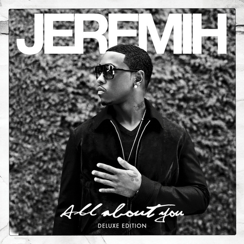 All About You (Deluxe Edition) by Jeremih