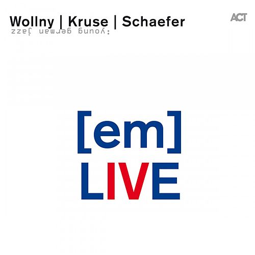 [em] Live by Michael Wollny