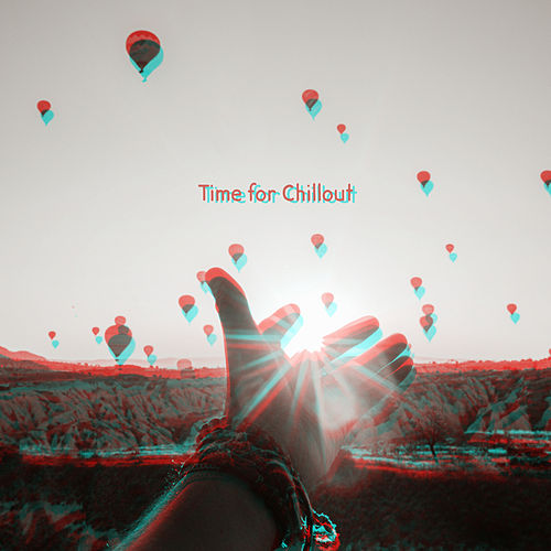 Time for Chillout: Music Compilation for the Time of Rest, Deep Relaxation, Afternoon Siesta, Breaks from Duties de Deep House Lounge