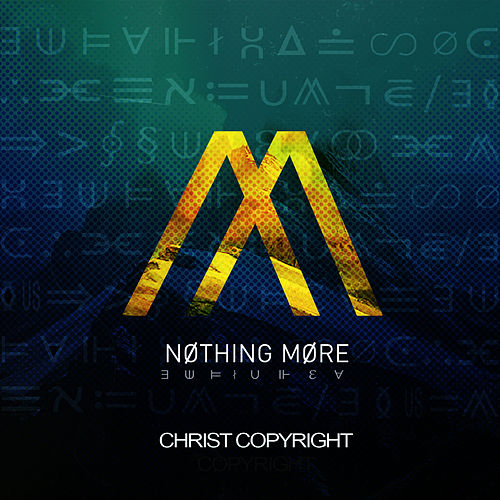 Christ Copyright van Nothing More