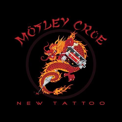 Hell on High Heels by Motley Crue