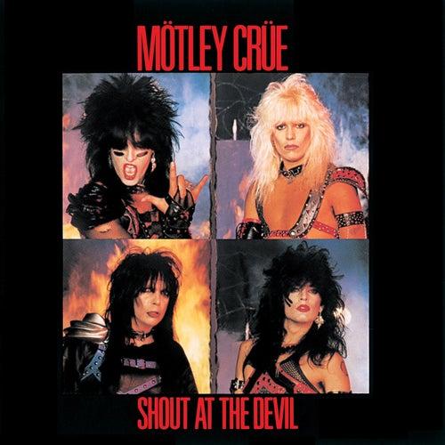 I Will Survive by Motley Crue