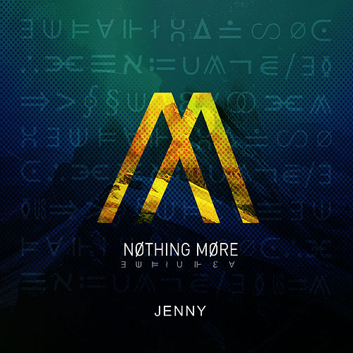 Jenny van Nothing More