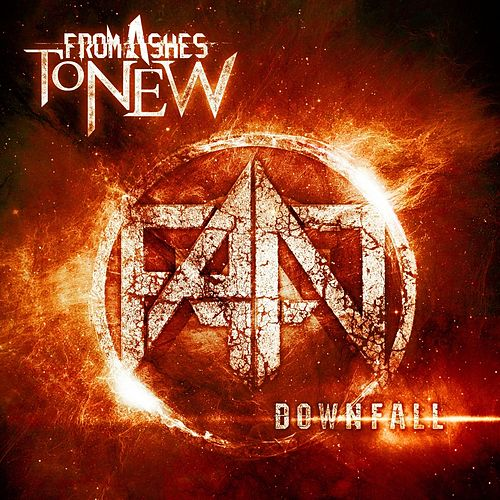 Lost And Alone de From Ashes to New