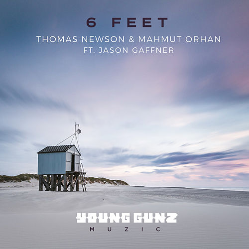 6 Feet von Thomas Newson