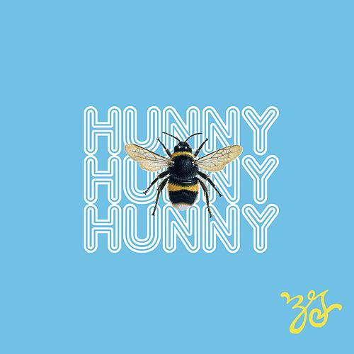 Sweet As Hunny by Zion Goins