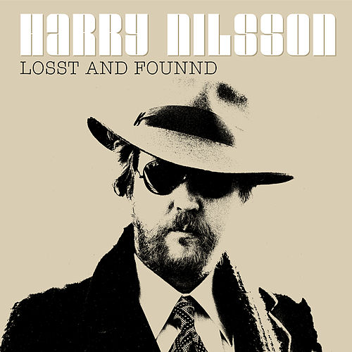 Lost And Found by Harry Nilsson