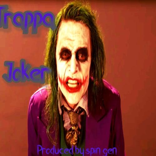 Joker by T. Rappa
