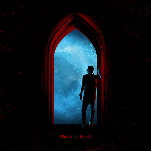 This Is Not the End de Manafest