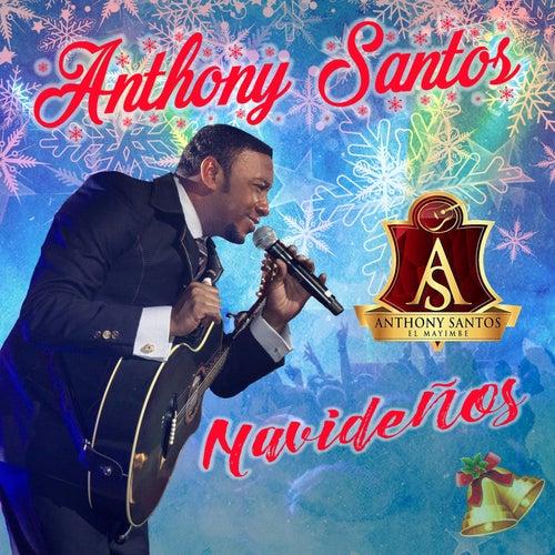 Navideños von Anthony Santos