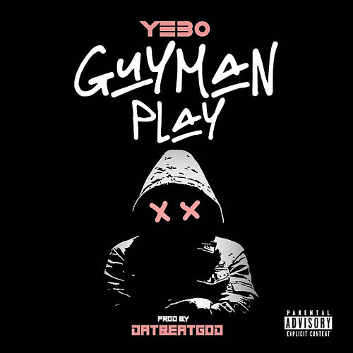 Guy Man Play von Yebo