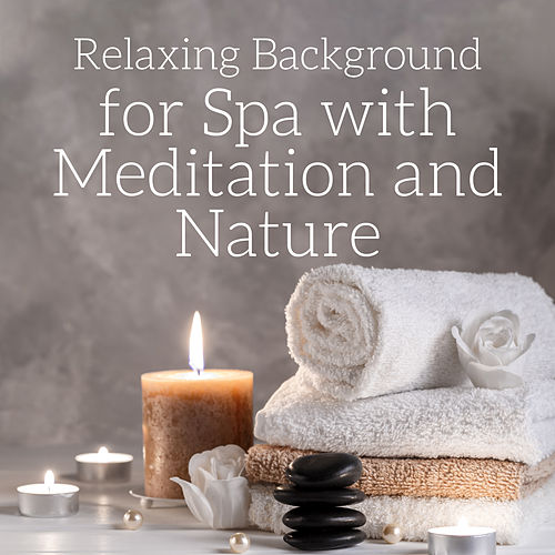 Relaxing Background for Spa with Meditation and Nature de Massage Tribe