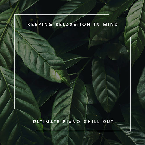 Keeping Relaxation In Mind - Ultimate Piano Chill Out von Relaxing Chill Out Music