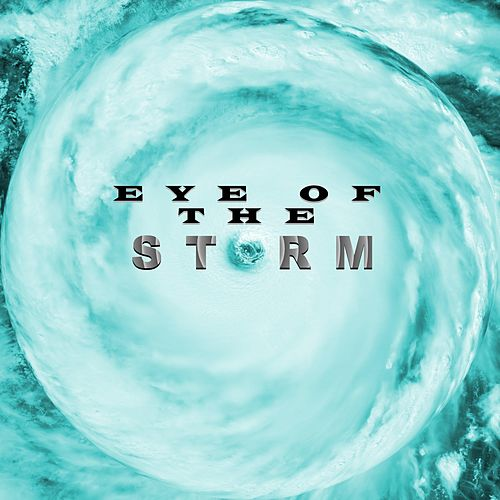 Eye of the Storm von Little Cloud
