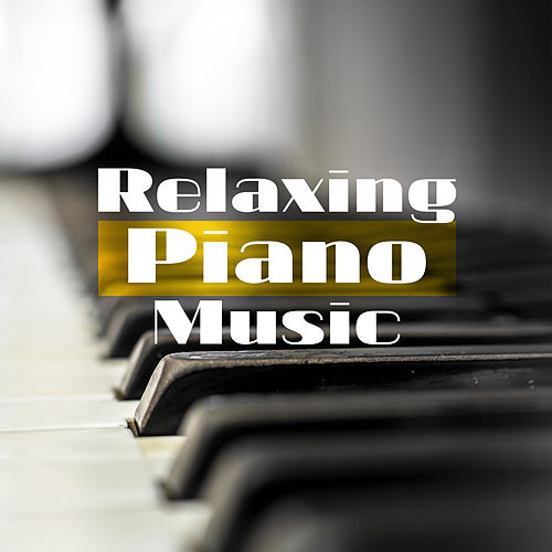 Relaxing Piano Music: Soothing Piano for Relaxation, Sleep & Rest, Ambient Chill, Mellow Jazz at Night de Relaxing Piano Music