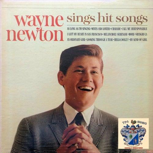 Wayne Newton Sings Hit Songs de Wayne Newton