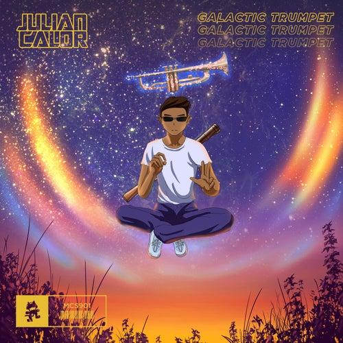 Galactic Trumpet von Julian Calor