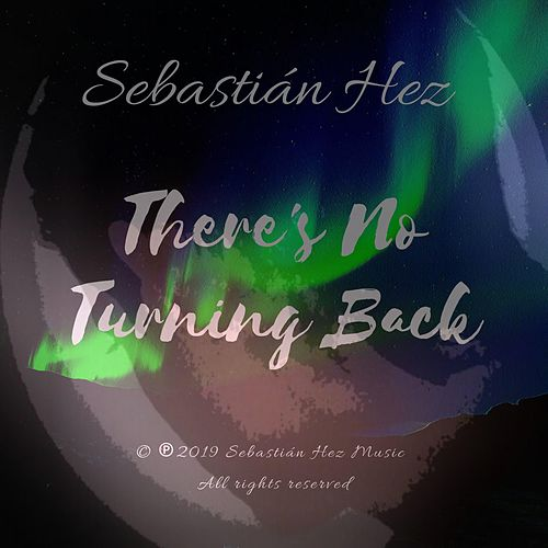 There's No Turning Back (Radio Edit) de Sebastián Hez