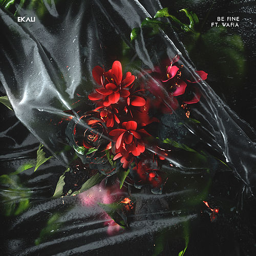 Be Fine (feat. Wafia) by Ekali