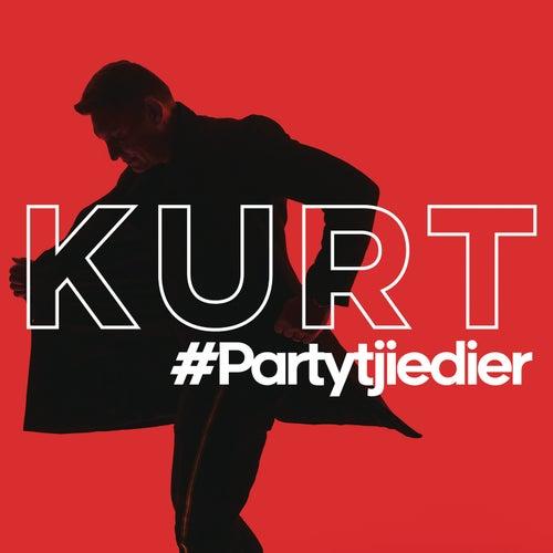 #Partytjiedier de Kurt Darren