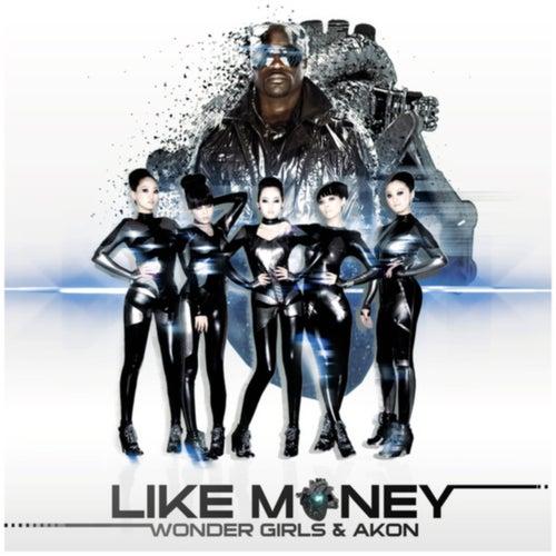 Like Money by Wonder Girls