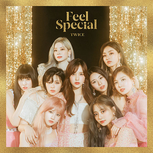 Feel Special von TWICE