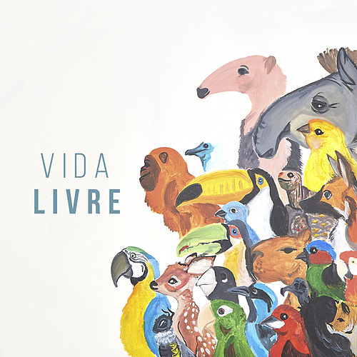 Vida Livre von Musipere & Marcelo Cebukin Flor de Sal