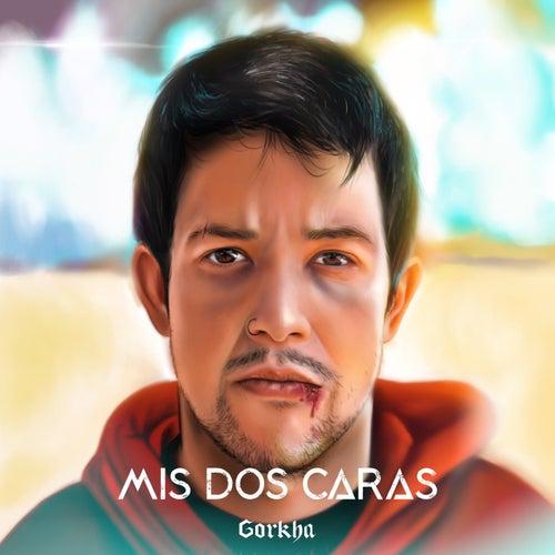 Mis dos caras by Gorkha