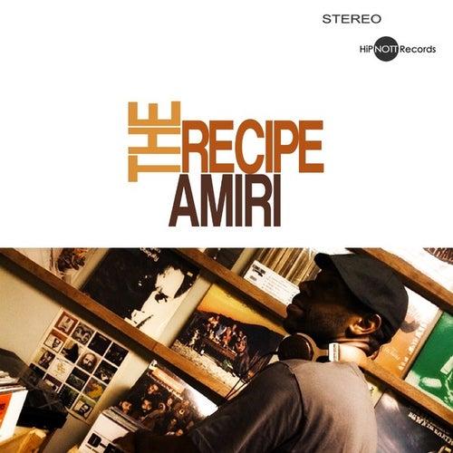 The Recipe von Amiri