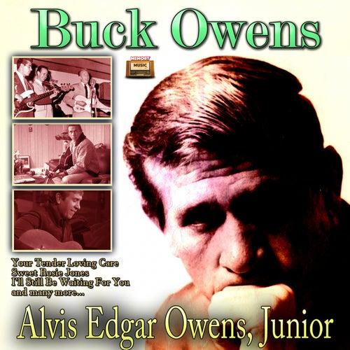 Alvis Edgar Owens, Junior von Buck Owens