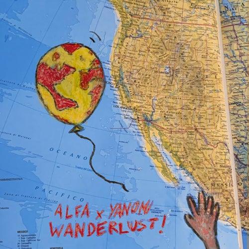 Wanderlust! di Alfa