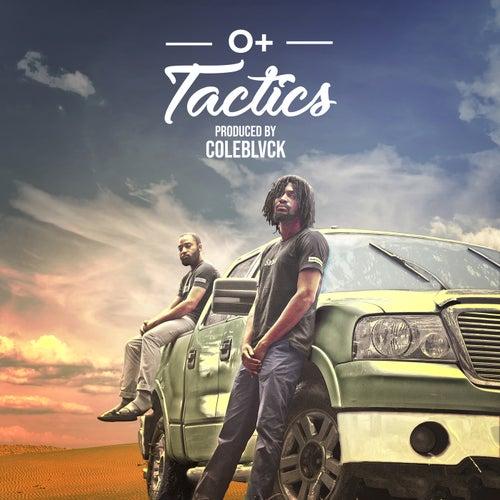 Tactics by O+