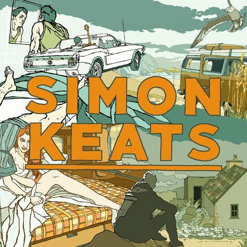 Free EP by Simon Keats