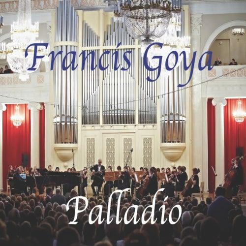 Palladio von Francis Goya