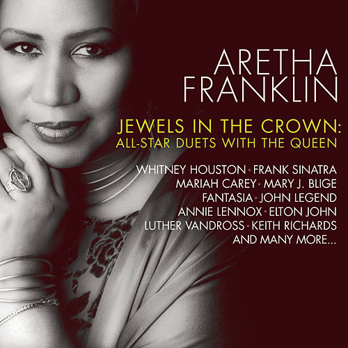Jewels In The Crown von Aretha Franklin