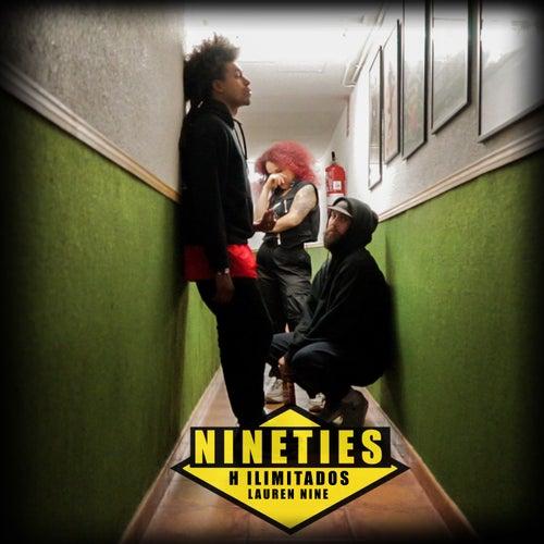 Nineties de H Ilimitados