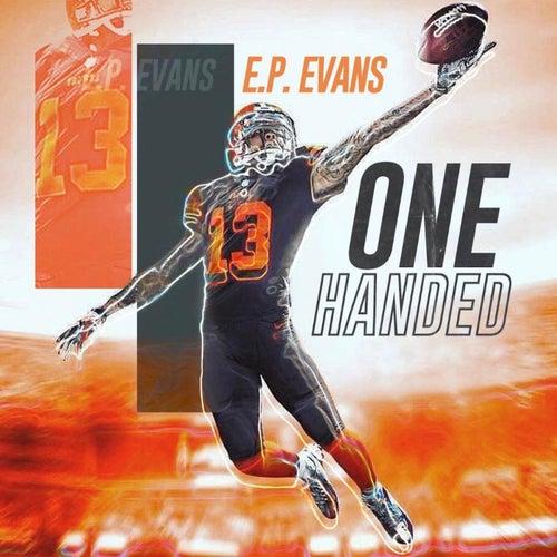 One Handed de EP Evans