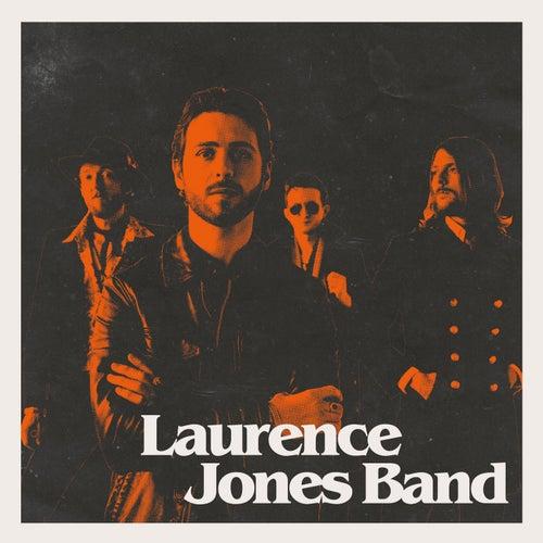 Laurence Jones Band von Laurence Jones
