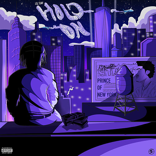 Hold On by Lil Tjay