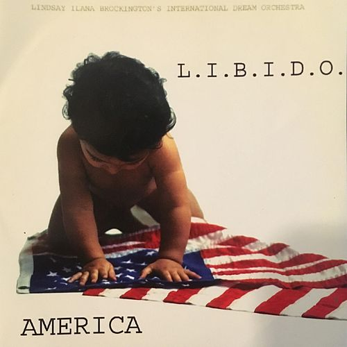 America by Lindsay Brockington