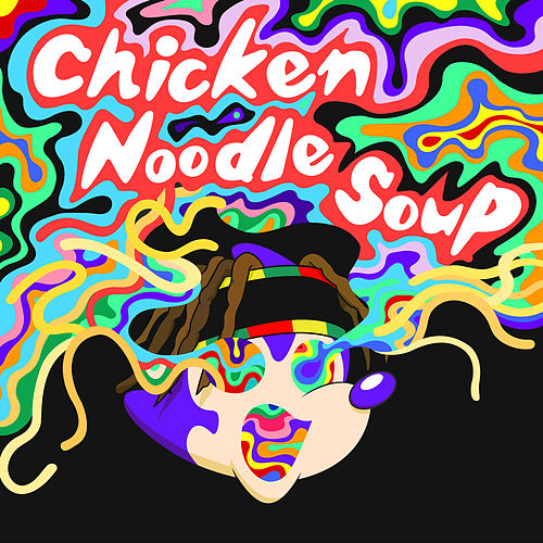 Chicken Noodle Soup (feat. Becky G) by j-hope