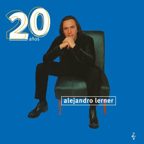 20 Años de Alejandro Lerner