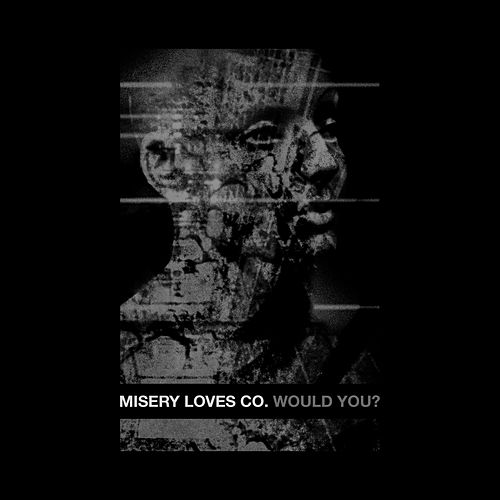 Would You? by Misery Loves Co.