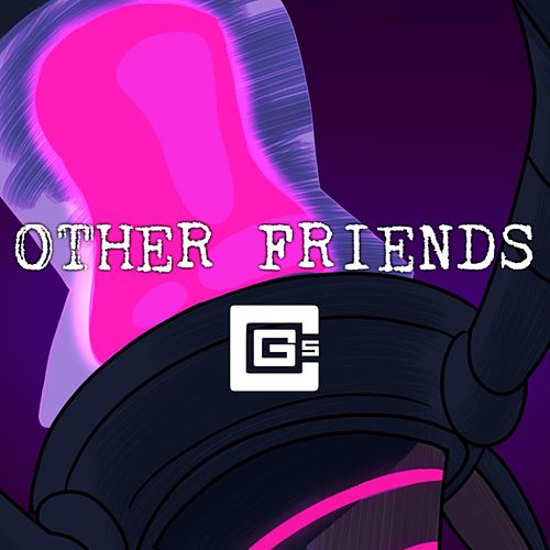 Other Friends de Cg5