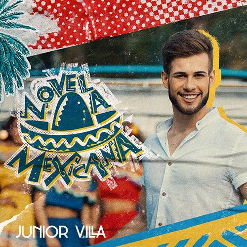 Novela Mexicana by Junior Villa