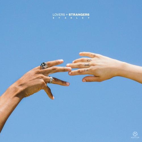 Lovers + Strangers von Starley