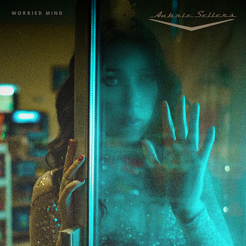 Worried Mind de Aubrie Sellers