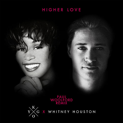 Higher Love (Paul Woolford Remix) by Kygo