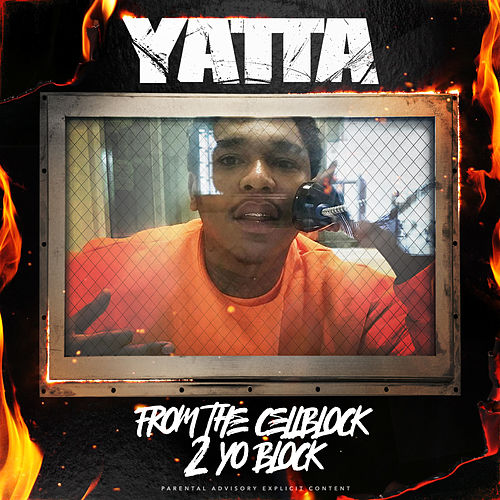 From the Cell Block 2 Yo Block von Yatta